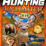Hunting Unlimited 2010 save game