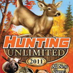 Hunting Unlimited 2011 game unlcoker