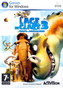 Ice Age: Dawn of the Dinosaurs PC save game