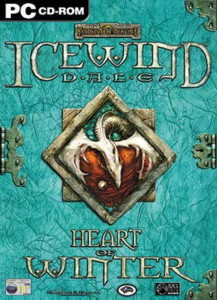 Icewind Dale : Heart of Winter - Trials of the Luremaster save