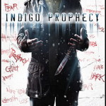 Indigo Prophecy pc save game 100%