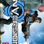 Inversion pc save game