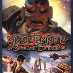 Jade Empire: Special Edition pc save