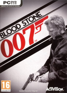 James Bond 007: Blood Stone save game 100/100 for PC