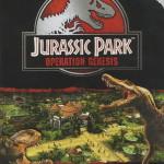 Jurassic Park: Operation Genesis PC save game