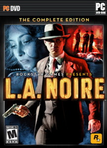 L.A. Noire save game editor