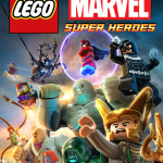 LEGO Marvel Super Heroes pc savegame 100%