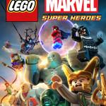 LEGO Marvel Super Heroes pc savegame 100%