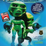 Laser Squad Nemesis save game for PC