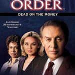 Law and Order : Dead on the Money saved game 100%
