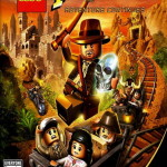 LEGO Indiana Jones 2: The Adventure Continues PC save game 100%