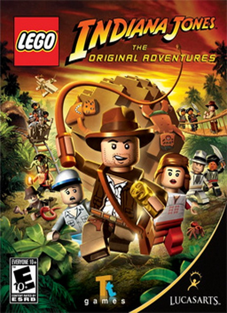 Lego_Indiana_Jones save game
