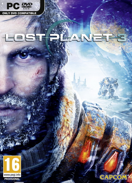 Lost Planet 3 pc save game 100%