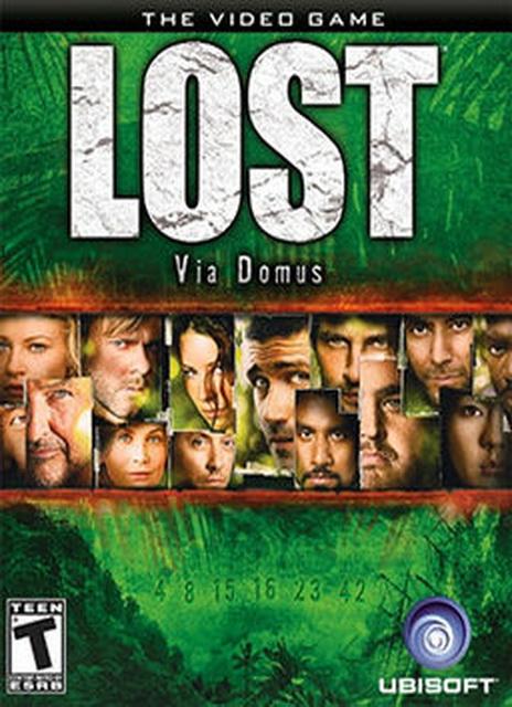 Lost: Via Domus pc save game