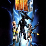 MDK 2 save game 100% & unlocker