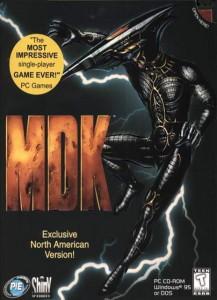 MDK savegame & unlocker 100%