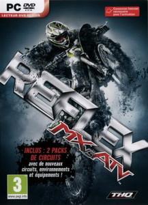 MX vs. ATV Reflex save game PC & unlocker full