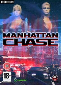 Manhattan Chase save game & unlocker