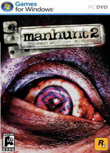 Manhunt 2 savegame and unlocker