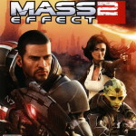 Mass Effect 2 save game for PC 100%