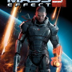 Mass Effect 3 save game 100% full