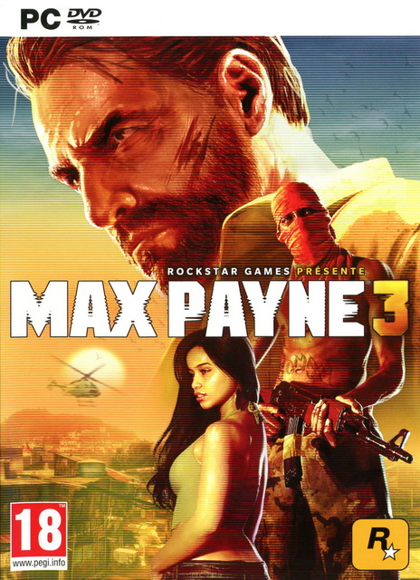 Max Payne 3 full savegame 100% PC unlcoker