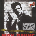 Max Payne save game