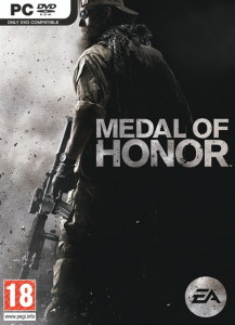 Medal of Honor 2010 save game & unlocker 100%