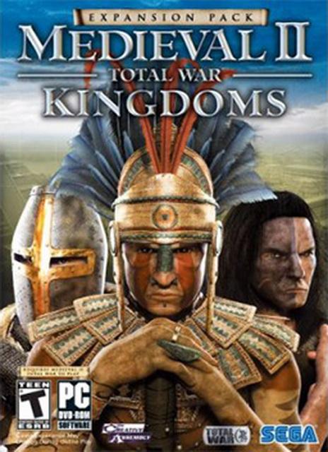Medieval II: Total War Kingdoms save game full & unlocker