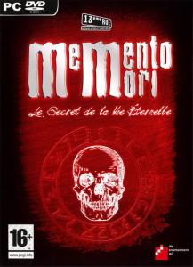Memento Mori save game full 100% & unlocker