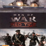Men of War Red Tide saved game & unlocker