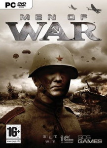 Men of War save game & unlocker PC
