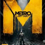 Metro : Last Light pc saved game 100% & unlocker