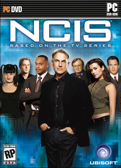 NCIS save game for PC - unlocker