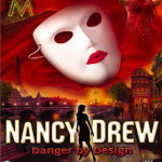 Nancy Drew Danger by Design pc savegame 100%