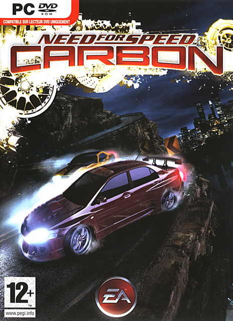 Gioco need for speed carbon completo scaricare