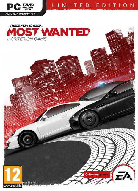 Download need for speed most wanted 2017 – windows.