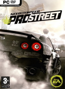 Need for Speed: ProStreet save game 100% - NFS prostreet unlocker