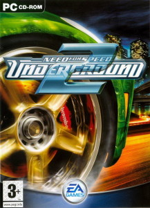 Need for Speed Underground 2 unlocker / NFS underground II unlocker full 100/100
