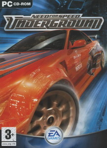 Need for Speed Underground save game - Need for Speed Underground unlocker full 100%