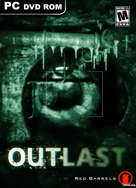 Outlast pc save game 100%