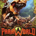 ParaWorld saved game full