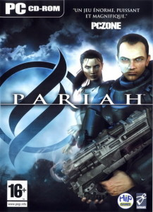 Pariah pc save game 100%