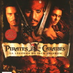 Pirates of the Caribbean: The Legend of Jack Sparrow save game pc 100%