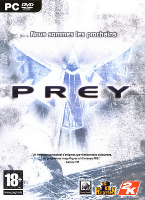 Prey save game unlocker pc 100/100