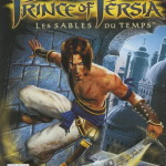 Prince of Persia: The Sands of Time pc save game