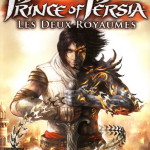 Prince of Persia The Two Thrones savegame & unlocker 100/100