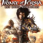 Prince of Persia The Two Thrones savegame & unlocker 100/100