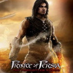 Prince of Persia: The Forgotten Sands save game