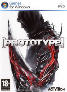 Prototype savegame 100%